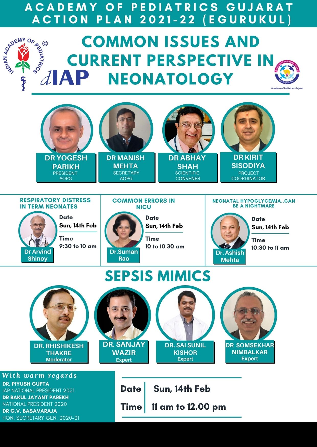 Copy-of-9am-14th-Feb-Academy-Of-Pediatrics-Gujarat-Action-Plan-2021-22-eGURUKUL_-Common-issues-and-current-perspective-in-Neonatology