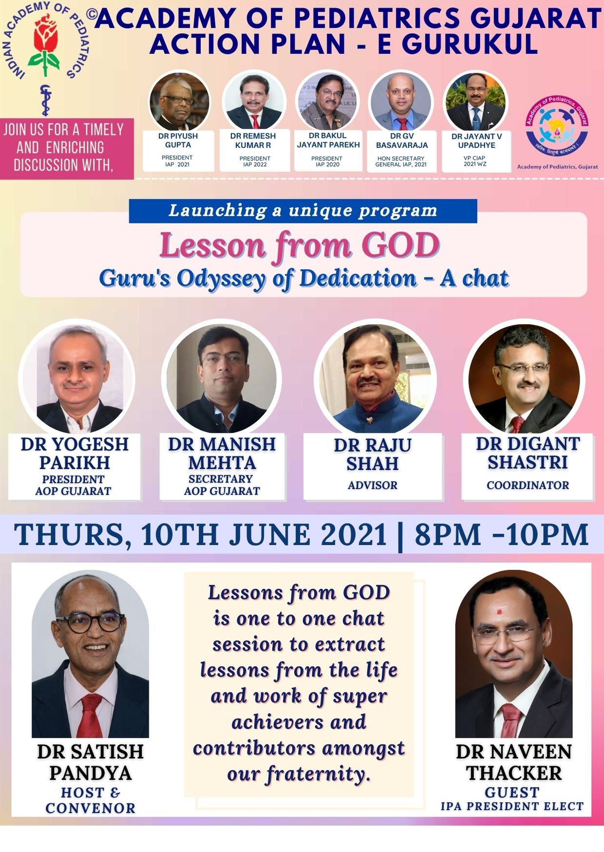 10th-June-AOP-Gujarat-Action-Plan-Lesson-from-GOD-Gurus-Odyssey-of-Dedication-A-chat