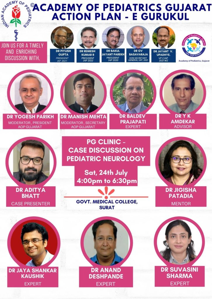 24th-July-AOP-Gujarat-Action-Plan-PG-Clinic-case-discussion-on-Neonatology